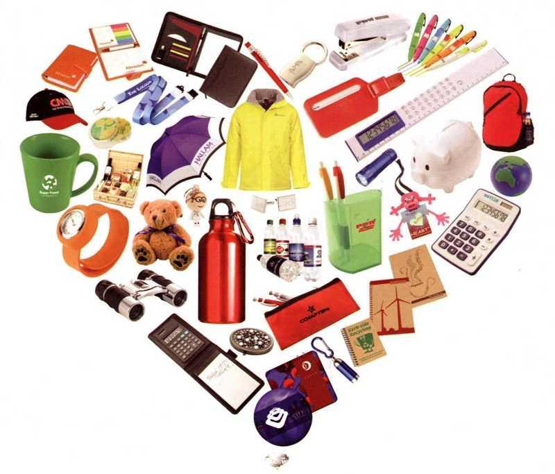objets promotionnels personnalisables goodies cadeaux d'entreprise
